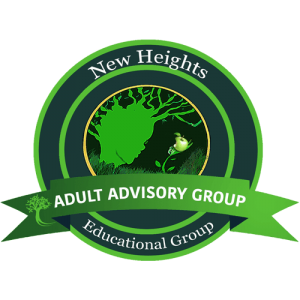 NHEG Adult Advisory Group