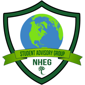 NHEG Student Advisory Group Logo