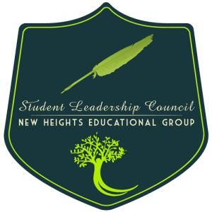 NHEG Student Leadership Council Logo
