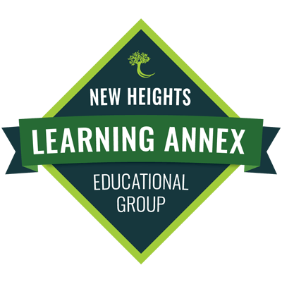 NHEG Learning Annex Logo